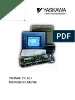 PCNC Maintenance Manual 6-15