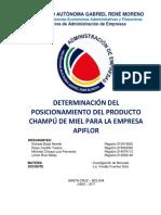 Investigacion de Mercados .docx