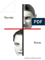 Styrsky Toyen