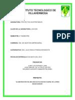 proyectossustentablesproyectoelaboraciondebolsasabasedelonasdesechadas-130821223414-phpapp02