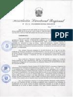 Resolucion 202-2014 Direpro Piura Aprobacion Instalacion de Long Line