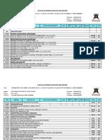 1.- Metrado Obras Preliminares General