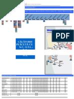 Programe Circulatie Linia 10 Excel