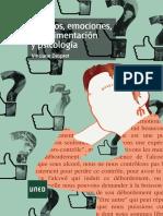 Cuerpos, emociones, experimentación y psicología - Vinciane Despret.pdf