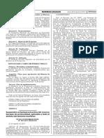 Suspenden Actividad Extractiva Del Recurso Bacalao de Profun Resolucion Ministerial No 382 2017 Produce 1557624 1