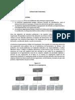 Parametros de La Estruct. Funcional 6