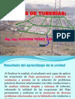 Redes de Tuberias (2)