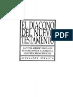 Spanish Deacons