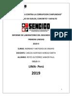 Trabajo de Normas Informe Simposio (1)