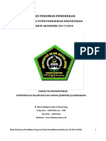 Buku Pedoman Pendidikan 2017- 2018_final Pspk