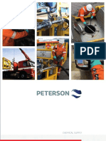 Peterson Chemicals Folder Digi