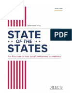 States of the States Web