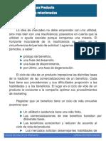 Ciclos de Vida de Un Producto- Lorena Restrepo