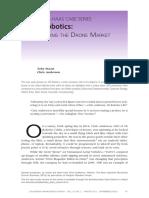 3D Robotics Case Study