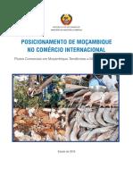 Posicionamento de Moçambique no Comércio Internacional 2016 final (1).pdf
