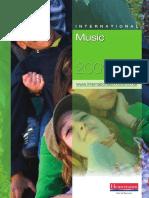 Heinemann Music