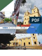 Plan de Accion PDA de La Ciudad de Sincelejo y Corozal