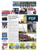 October 4, 2019 Strathmore Times