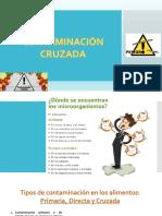 Contaminación Cruzada 2 -Sep-2019