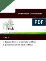 03 Portfolio and Diversification