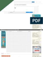 Docplayer Fr 642043 Gestion Des Immobilisations Et Des Investissements HTML#Tab 1 1 1
