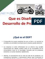 Presentación _Introducción de Proceso de DDP_2016-2