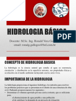 hidrologia clases uac 2019-2