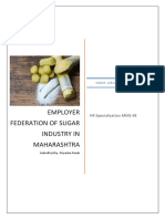 48_Maharashtra Sugar Industry