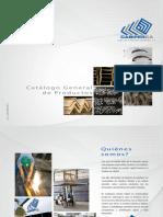 Catálogo Cabiperca