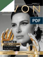Avon Magazine 14-2019