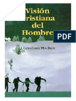 J Gresham Machen - El hombre.pdf