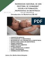 Guia de Aprendizaje Introducción a la Obstetricia 2019 II.pdf