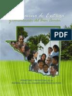 Zfd Un Camino de Entrega y Construccion Del Bien Comun 54299