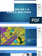 Analisis de La Calle Bolivar