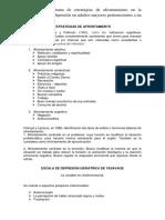 Dimenciones Programa