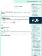 C Basics - C Programming Tutorial