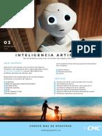 Newsletter No. 03 Inteligencia Artificial