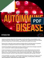 The Autoimmune Disease Myth