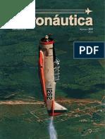 Revista Aeronáutica Edição 304