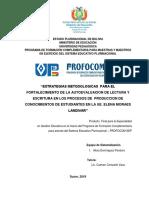 TRABAJO FINAL GESTION EDUCATIVA - PROFESORA ALICIA DOMINGUEZ PANDURO - PROFOCOM 25-06-2019 5 tarde.docx