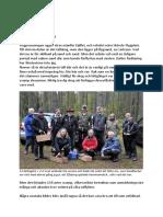 Rapport 2019-09-29 Flygplatsskogen