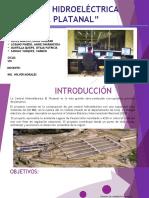293741411 Central Hidroelectrica El Platanal