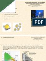 Fuentes Luz - Accesorios - Diplomado 2018 - II