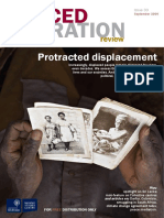 FMR Protracted Displacement