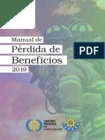 Manual de Todo Riesgo Operativo y Pérdida de Beneficios