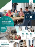 2019 Swift Holiday Home Brochure Web