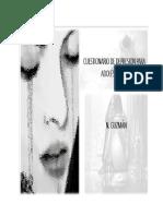 Cuestionario de Depresion Para Adolescentes Universitarios-1