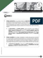 Guía Geografía Económica de Chile