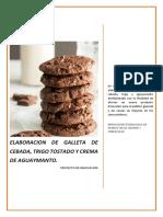 Galletas de Cebada Con Relleno Aguaymanto_innovacion Tecnologica