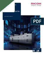 Brochure Pro 8310S